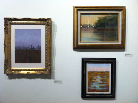 How Many Paintings Do You Need For An Art Exhibition